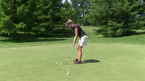 rounded golf swing develop a solid pre round putting routine my golf instructor