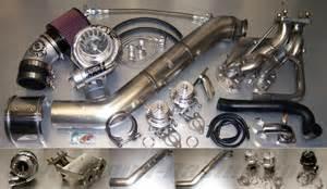 5 hr fc v2 87 92 mazda rx 7 gt35r turbo kit fc3s hrv2