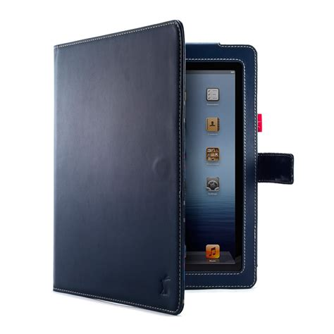 joules incredible ipad  case leather style