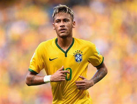 world cup 2014 neymar is brazil s golden boy but who is