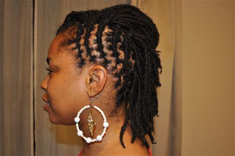 easy dread hairstyles hairstyles for women