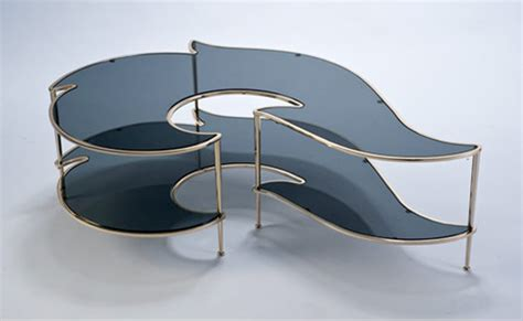 when fashion meets furniture design the versace 3d collection