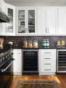 Subway Tile Kitchen Backsplash 30 Kitchen Subway Tile Backsplash Ideas Small Room