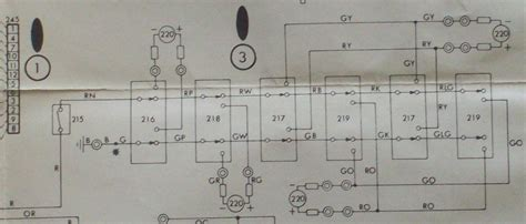 window switch wiring diagram problem jaguar forums