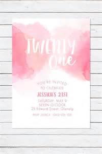 25 best birthday invitations ideas on 30th birthday invitations 21st invitations