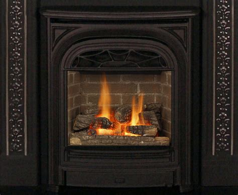 Gas Fireplace Canada by Valor Gas Fireplaces In Toronto Gta Canada Sales Service