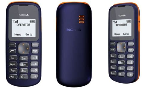 Update Hp Nokia 105 nokia 103 price in malaysia specs technave