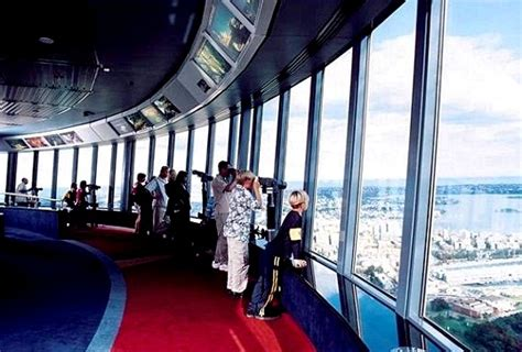 The Interior See by Sydney Tower The Best Places To Visit In Sydney Australia