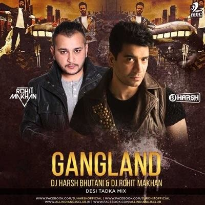 despacito dj dharak desi mix aidc gangland desi tadka mix dj harsh bhutani dj rohit