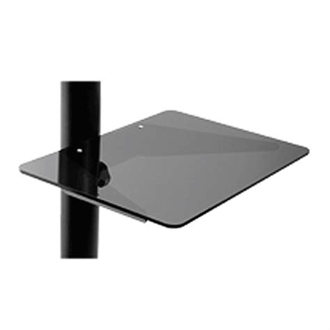 Audio Component Shelf peerless audio component shelf for fpz 640 stand acc330