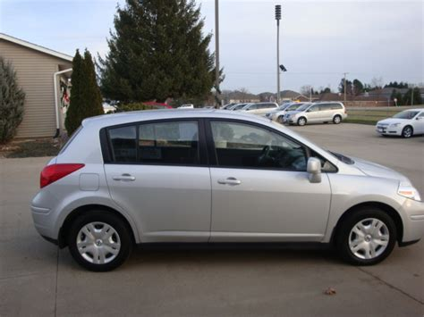 tire pressure monitoring 2007 nissan versa electronic toll collection 2012 nissan versa for sale in north liberty ia 3752