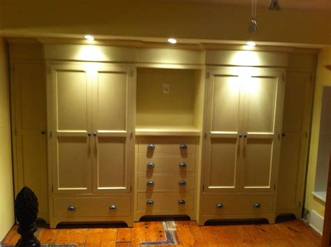 Custom Closet Built Ins Topnotch Custom Furniture