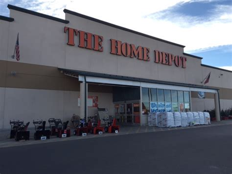the home depot lindon ut company profile