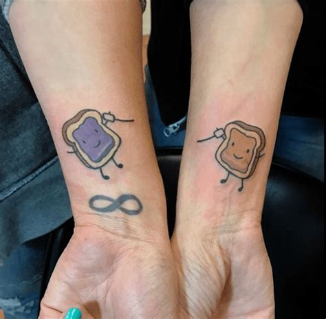 tattoos that go together 20 matching tattoos to get with your cafemom