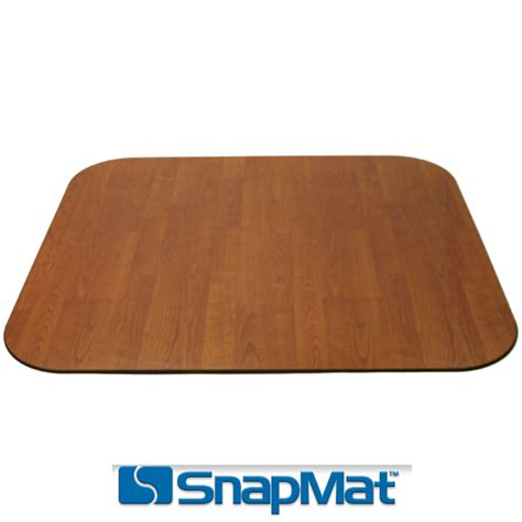 Large Chair Mat by Wood Chair Mats In Size X Large 226 99 By Snapmat