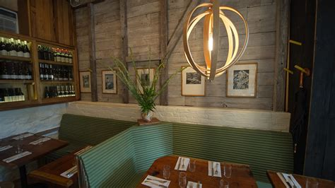 hillside a new cafe from the vinegar hill house team