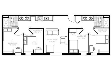 28 best layout of single room university of manitoba 45 best images about layouts for college dorm rooms on