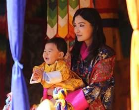 royal family bhutanese royal family celebrates 109th bhutan national day newmyroyals hollywood fashion