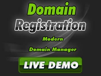 affordable domain registration service providers