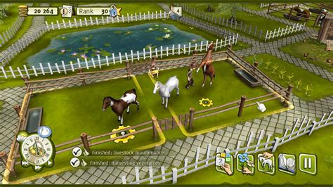 download game mod farm story become a farming tycoon news mod db