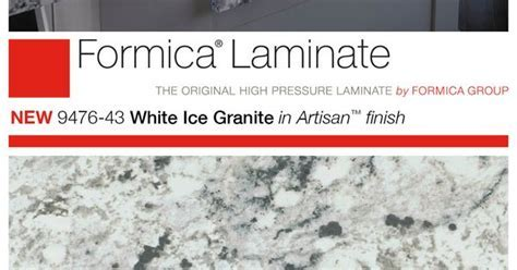 9476 43 White Ice Granite in Artisan? finish is one of the