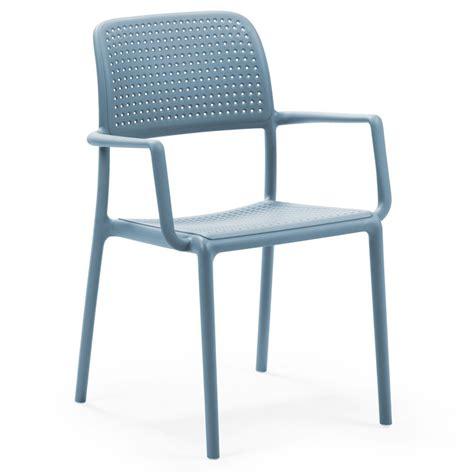 sedie con braccioli prezzi sedia da giardino ed esterno con braccioli bora nardi