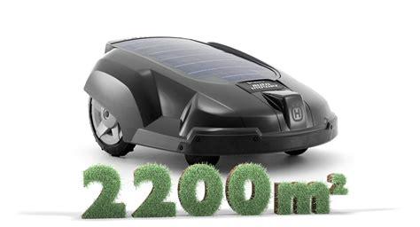 Husqvarna Automower Solar Hybrid 1421 by Alternative Astrology Huskvarna Manifesto The Violet Hour