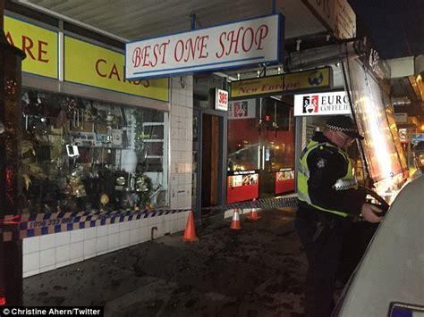 new year restaurant melbourne melbourne s new europe restaurant damaged by in