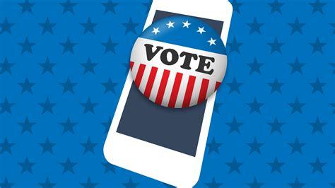mobile crunch the mobile electorate techcrunch