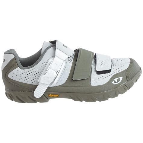bike shoes for giro terradura mountain bike shoes for save 72