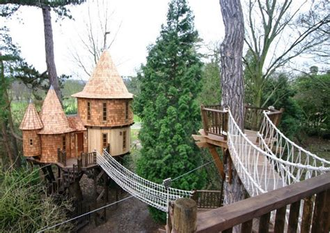 tree houses to buy nerdy bits badass treehouse find your star wars career wear your batsuit to the