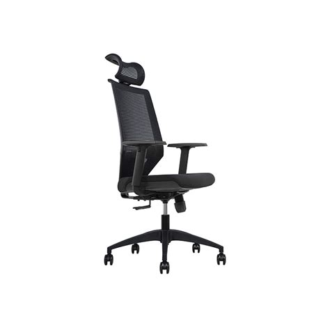 Dex Furniture by Dex High Back Chair Lenzon Malaysia Office Furniture Manufacturer Malaysia Office