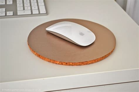 diy mousepad 6 mouse pads you can craft yourself using simple materials