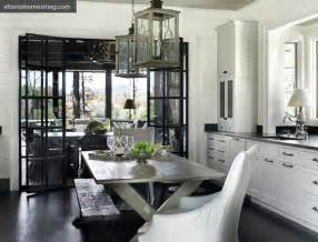 gray kitchen table gray dining table transitional kitchen atlanta homes
