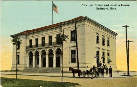 u s post offices gulfport mississippi philatelic database