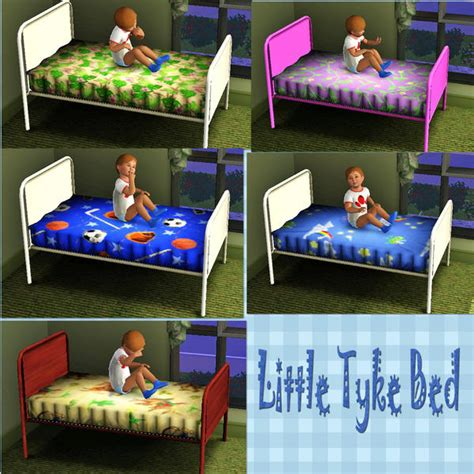 sims 3 toddler bed greda little tyke bed