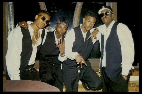 what happened to devante swing whatever happened to jodeci well you don t want to know