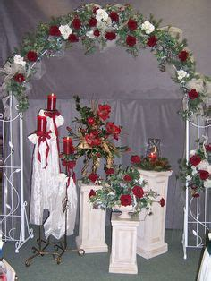 Wedding Arch Hobby Lobby by Wedding Arch Hobby Lobby Flowers And Crystals