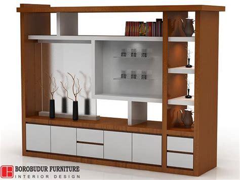 Rak Tv Pembatas Ruangan jual partisi minimalis modern untuk ruangan rumah