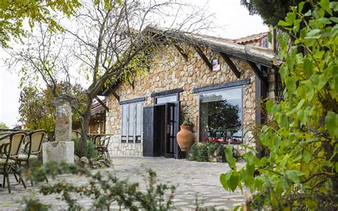 restaurant el mirador restaurante el mirador casa rural aromas de la manchuela