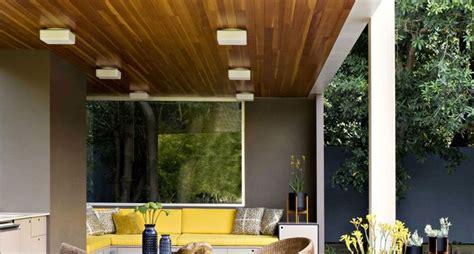 plafoniere da giardino plafoniere da esterno illuminazione giardino tipologie