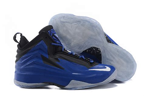 charles barkley new sneakers nike chuck posite qs charles barkley royal blue black new