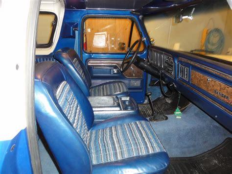 1979 Ford Bronco Interior by 1978 Ford Bronco Interior Pictures Cargurus