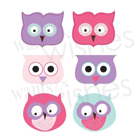 printable owl treat bag topper pin by katie shannon on parties pinterest