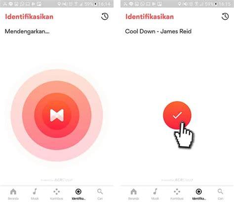 Judul Lagu cara mengetahui judul lagu menggunakan android