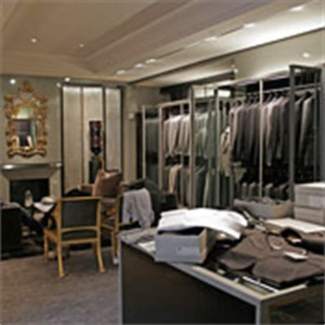 tom ford store nyc tom ford east side new york store shopping guide