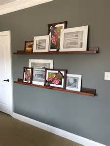 shallow shelves stains how to make and murals