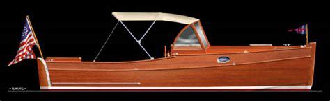 wooden lobster boat plans geno