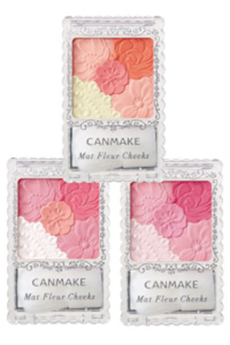 Canmake Wrap Lip base products canmake