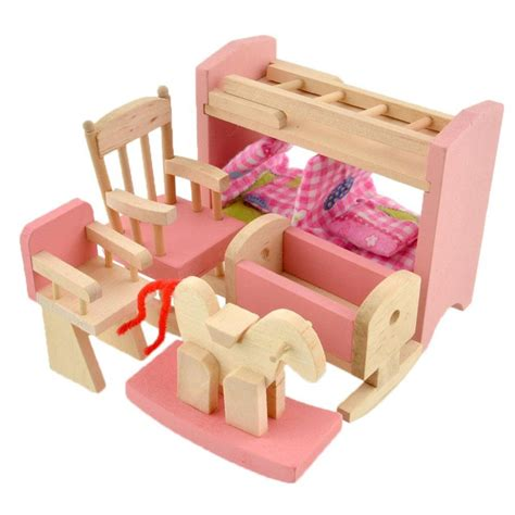 cheap wooden doll house wood dollhouse furniture cheap trend home design and decor
